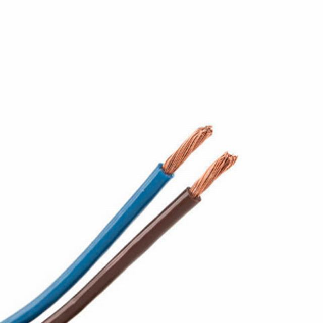 UL Standard Thhn Thwn Thw House Wiring Electric Wire Cable Power Cable Copper Wire