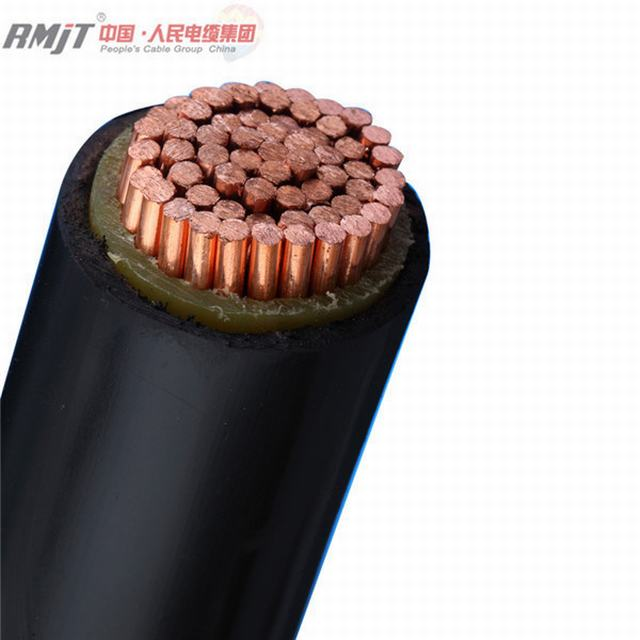 Yjv Yjlv 1 Core 630mm2 XLPE Insulated Power Cable