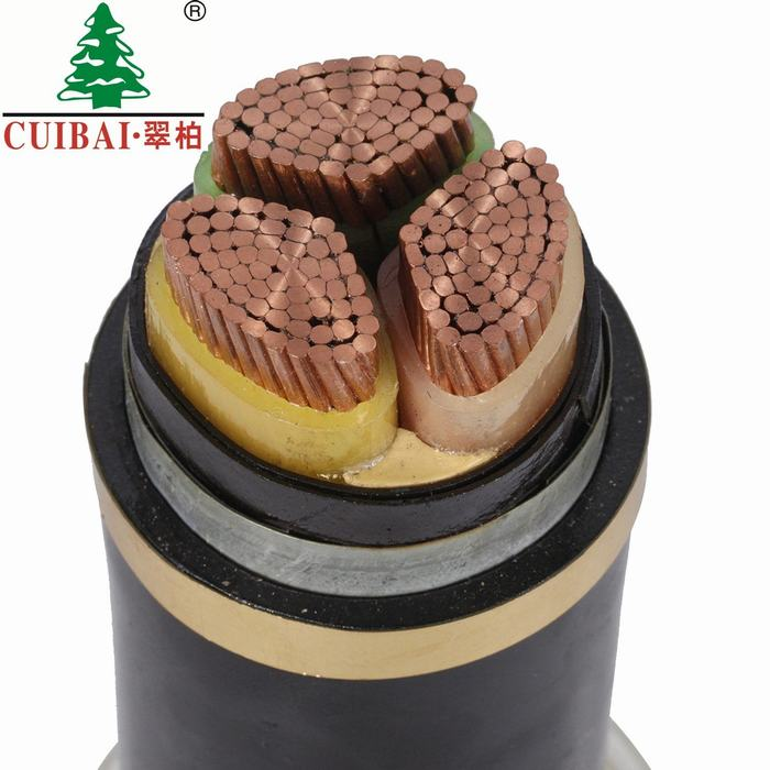 600/1000V XLPE Insulated Swa 3X2.5mm2 Power Cable