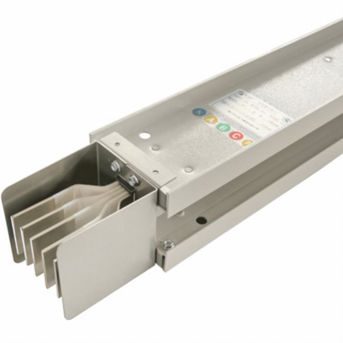 Low Voltage Electrical Insulated Copper Busbar with Low Price