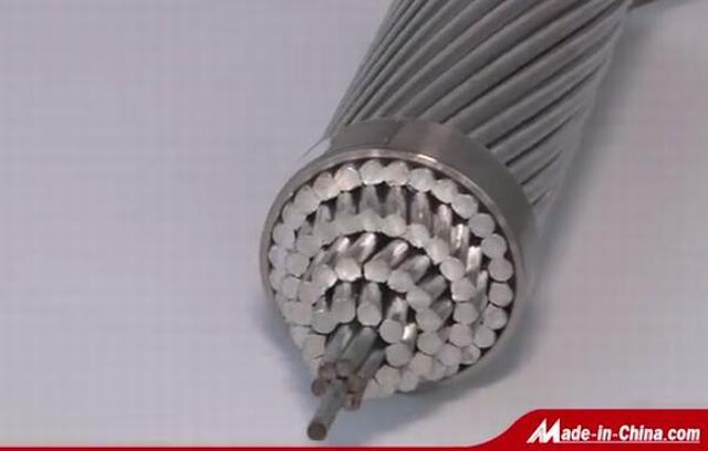 AAAC Cable, Overhead All Aluminum Alloy Conductor for Power Transmission