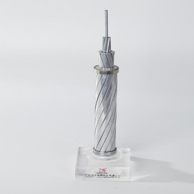All Aluminum Overhead Conductor AAC, Electric Power Cable.
