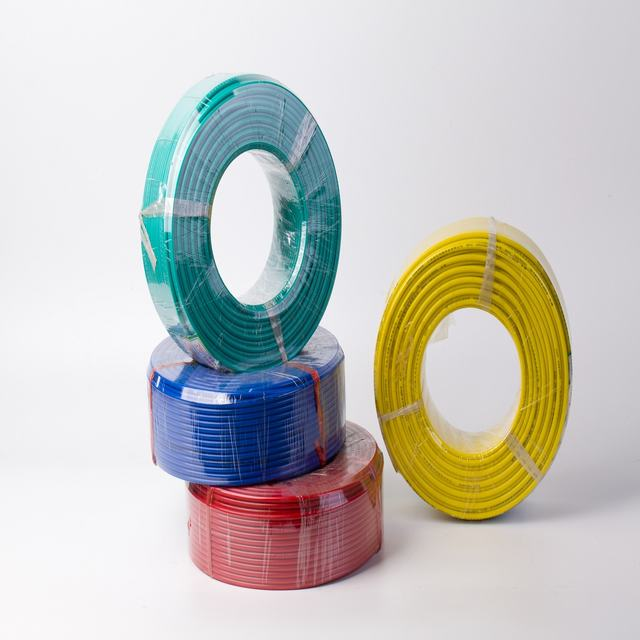 Electrical Wire, Copper Wire Cable, Building Wire for Household and Industry