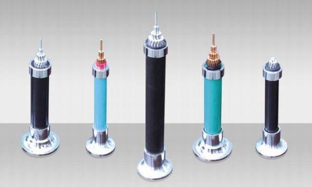 Overhead 10~35kv XLPE Insulated Aerial Cable
