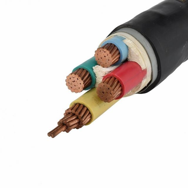 Core cable single vs core multi The Difference