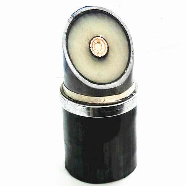 11kv 12kv XLPE Insulated Mv Power Cable