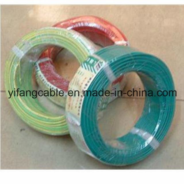 1kv House Wire 1 Core (1.5mm2 to 16mm2)
