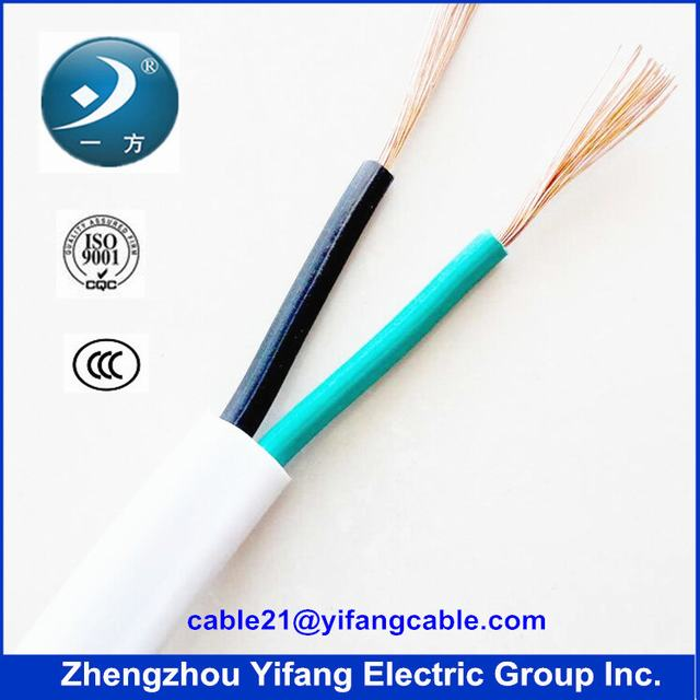 2.5mm2 Sq mm PVC Flat Cable Manufacturer