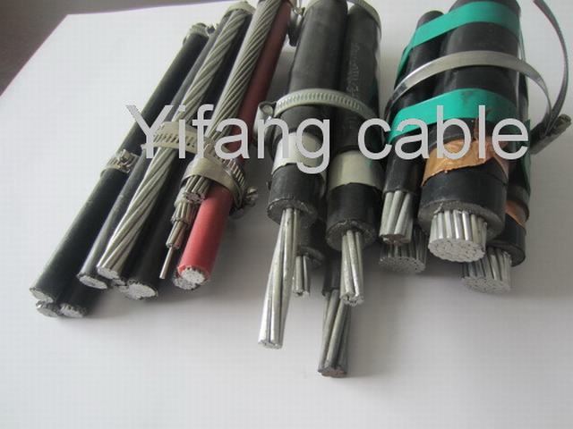 23kv 3 Core XLPE Insulated Aluminum Cable