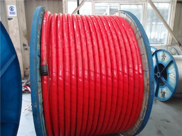 35kv, Submarine Cable, XLPE Insulated, Awa, PVC (waterproof) , 1X1000mcm
