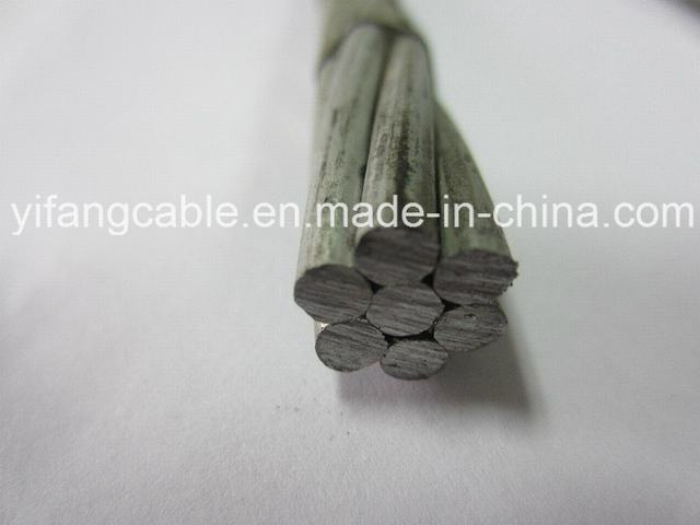 "4/8"" Estancia cable 4/4.0mm de BS183"