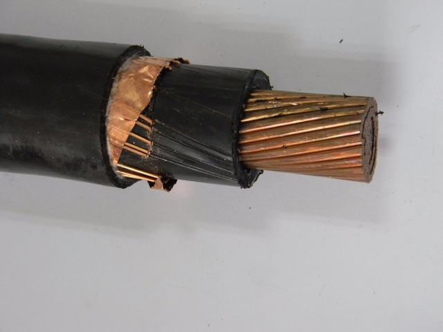 5-46kv Utility Shielded Power Cable Icea S-97-682