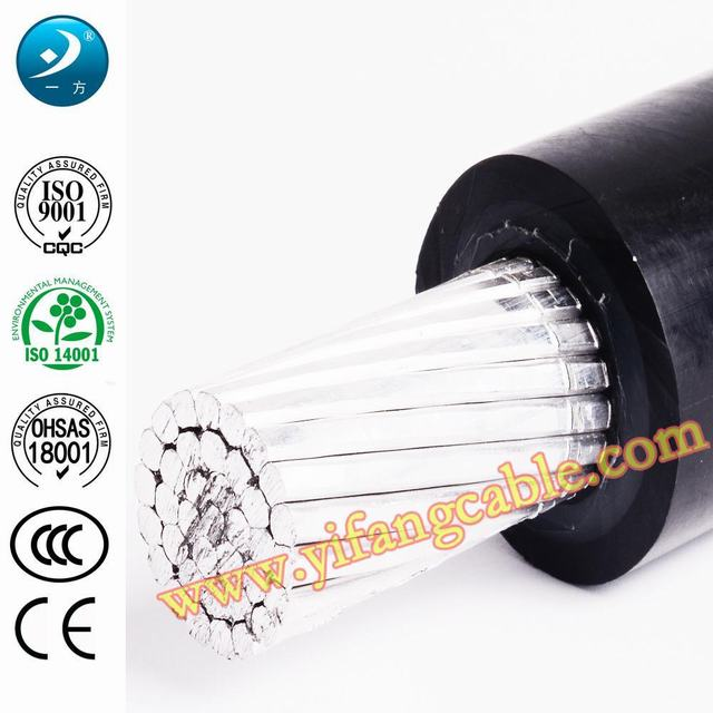 50mm2 Conductor 50mm2 AAC HD PVC