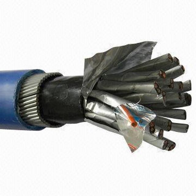 600V Steel Wire Armoured Instrument Cable
