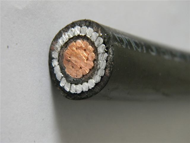 600V Stranded Copper Armoured Cathodic Protection Cable