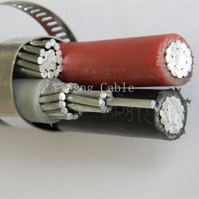 ABC Cable 4X16sqmm Overhead Line Power Cable