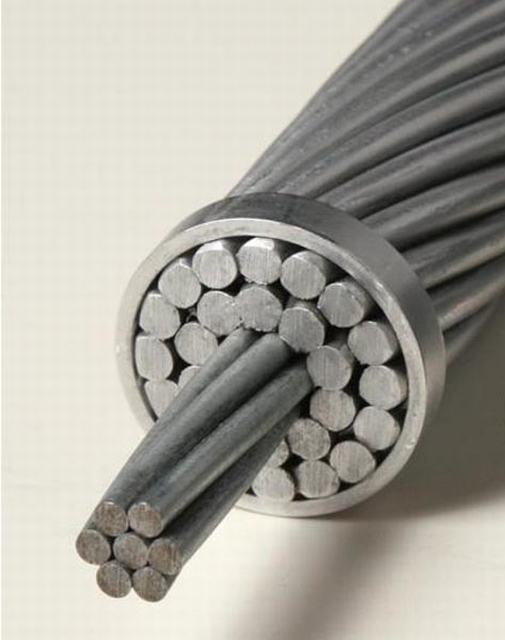 ACSR Cable 120 / 20mm2 Secondary Line Overhead Application
