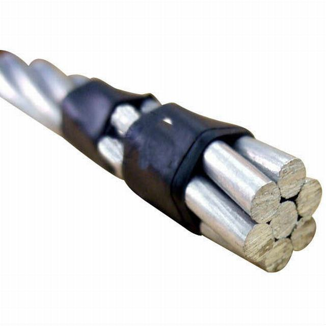 ACSR Cable Raven 1/0AWG Secondary Line ASTM Standard
