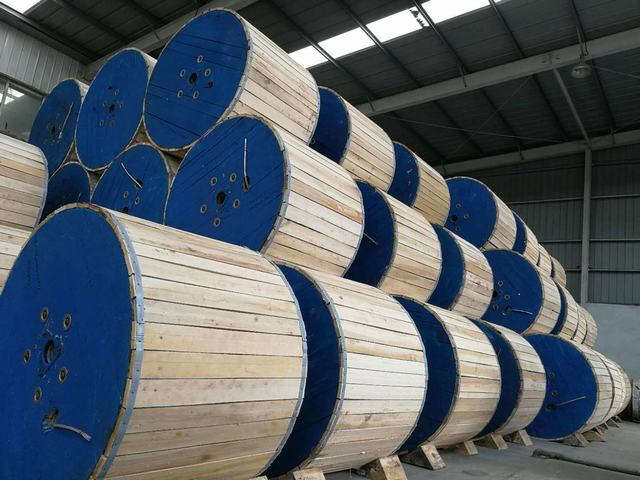 ASTM All Aluminium Alloy Conductor AAAC Cable Greeley