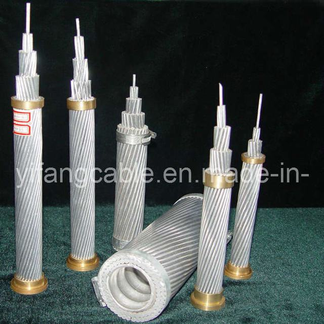All Aluminium Conductors for Use in The Construction (AAC)