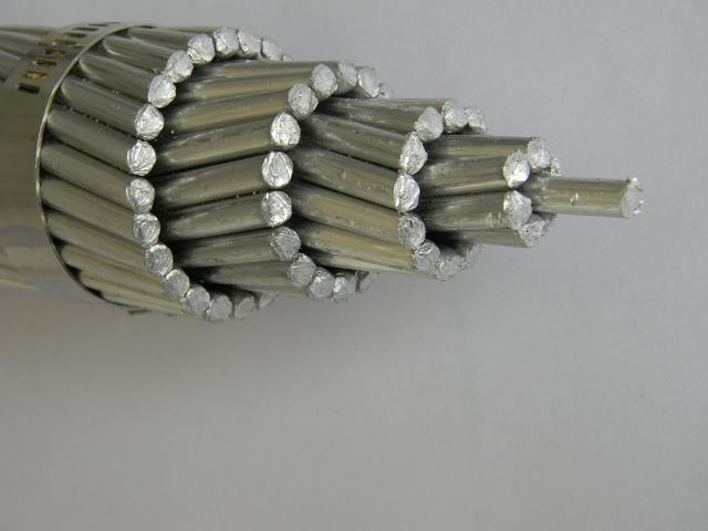 Aluminum Alloy Conductor--AAAC Aster 366