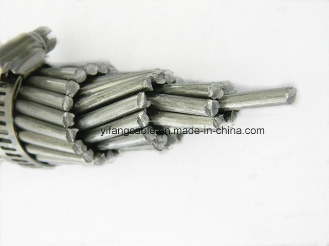 Bare Aluminum Alloy Conductor 240mm2 DIN48201
