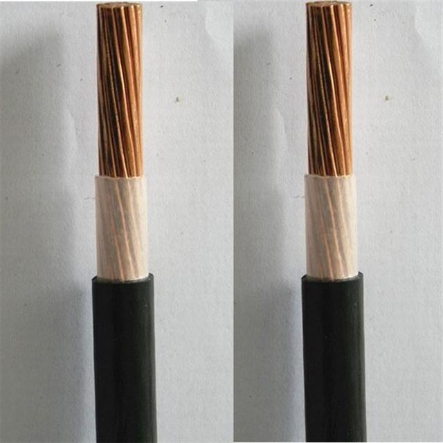 Cable Bt U1000 RO2V 1X25mm2 Cuivre Copper XLPE Cable