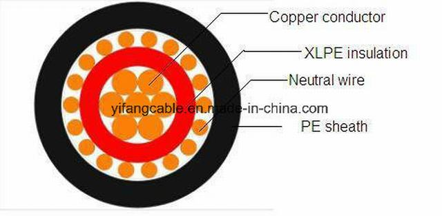 Coaxial Cable