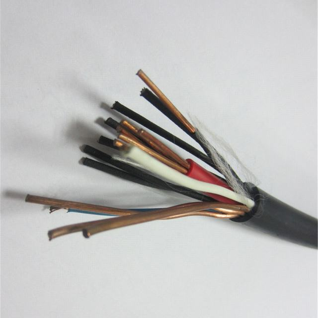 Copper Conductor XLPE Insulated Bare Neutral 4mm 6mm 10mm 16mm Airdac Cable Concentric Cable