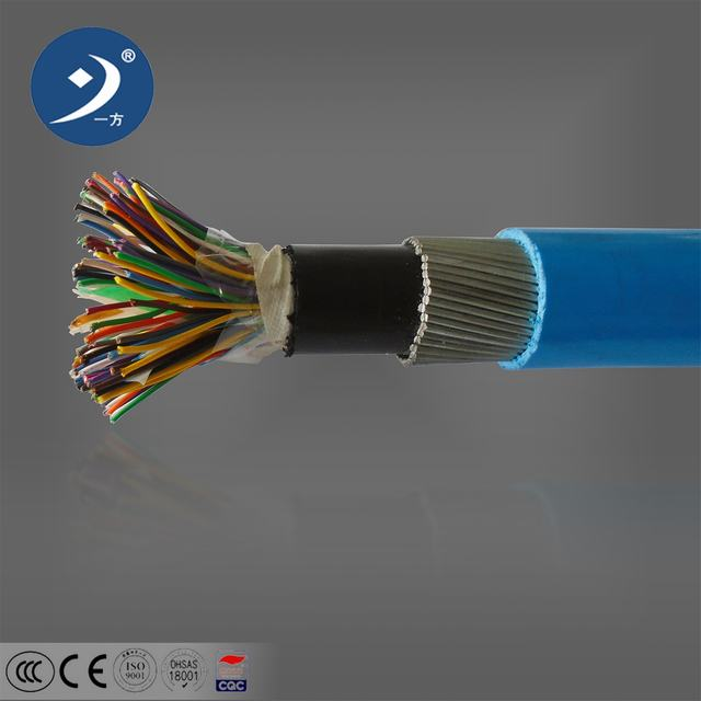 Custom Drop Wire Underground Copper Telephone Cable for Sale