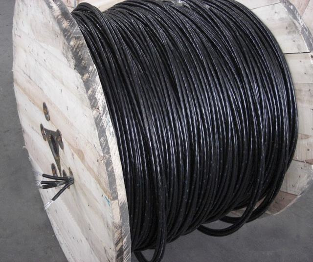 Duplex, Triplex, Quadruplex Cable Overhead ABC Cable
