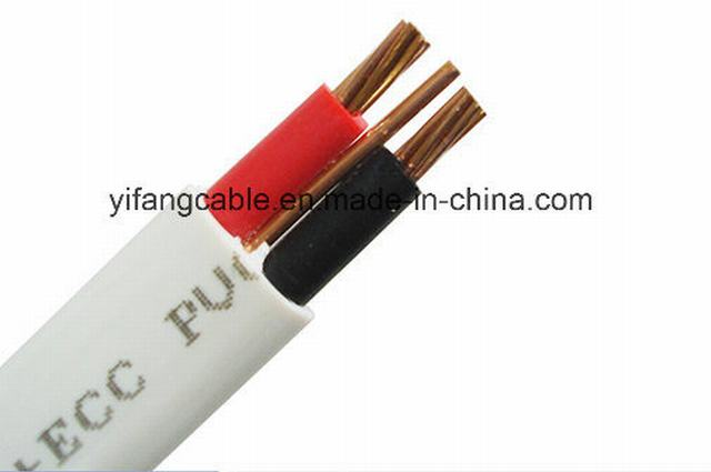 Flat Twin Electric Wire