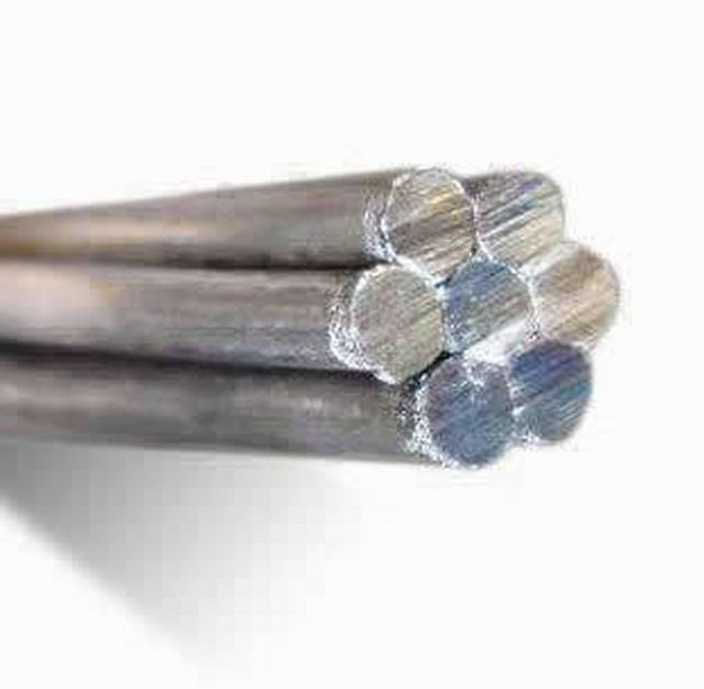 Guy Wire Steel Wire 7/4.0mm BS183