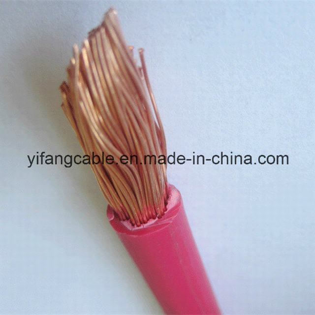 H07V-K 1X16mm2 Electric Wire for Housing