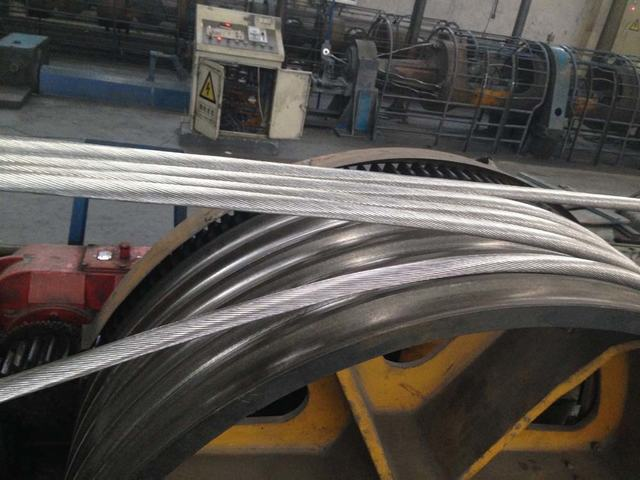 High Quality All Aluminium Conductor
