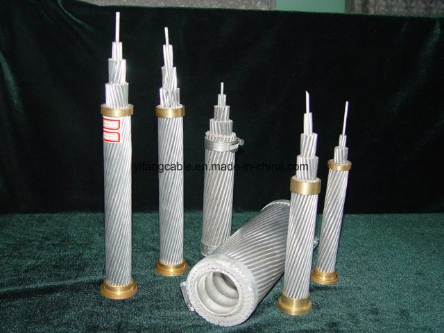 Higher Strength Acar Conductor