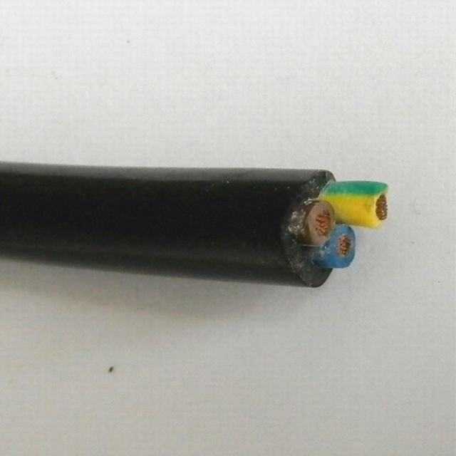 IEC 60332 Standard RV-K Power Cable Copper Conductor XLPE Insulation