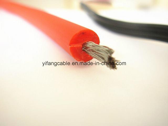 Fabulous Kynar PVDF/Hmwpe kathodischer Schutz-Kabel 10mm 16 Quadrat-mm 25mm HD91