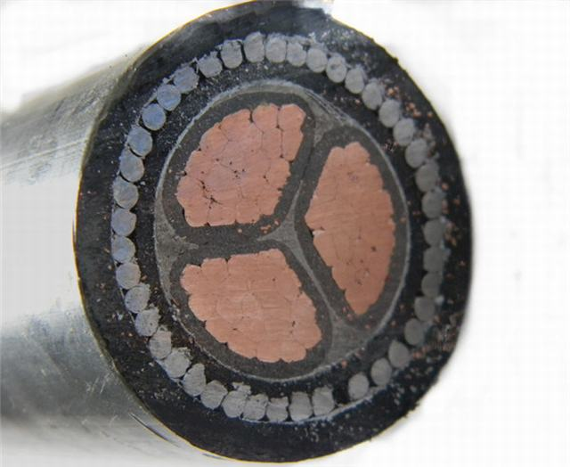 LV XLPE Insulated Power Cable 3X240sqmm