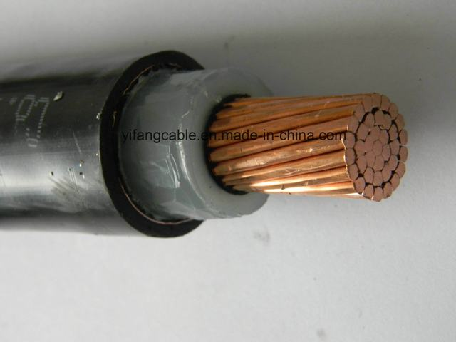 Medium Voltage 6kv Copper XLPE Insulated Power Cable