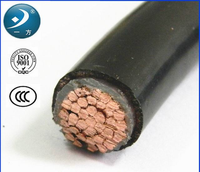 Nyy N2xy Cable with Copper Conductor