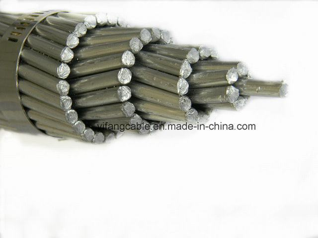 Overhead Bare Conductor AAC 100mm2/125mm2/200mm2