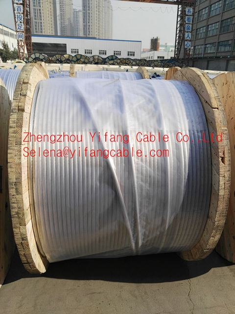 Overhead Line Cable 3X50+54.6mm2