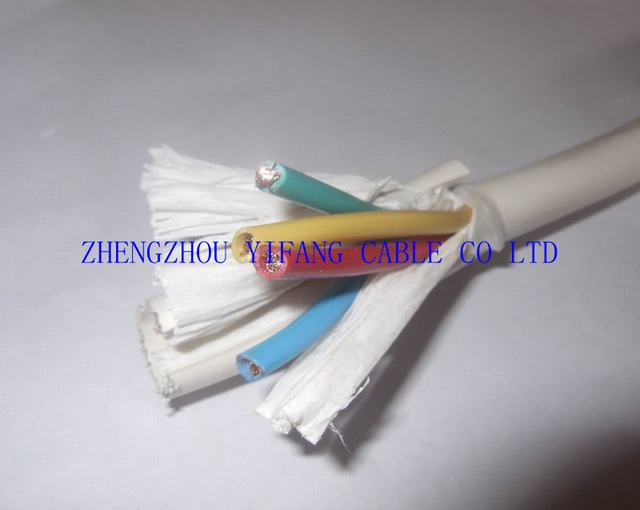 PVC Insulated Wire IEC Standard 1.5mm2, 10mm2, 16mm2