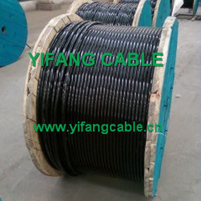 Thhw-Ls Cable Electric Cable for Equipment or Building