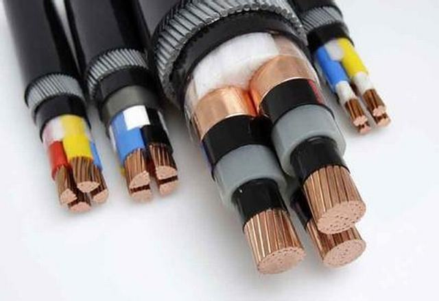 as 11kv 3 Core 185mm XLPE Cable