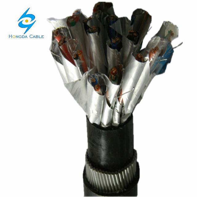 0.6/1kv Paired or Triplex Instrument Cable