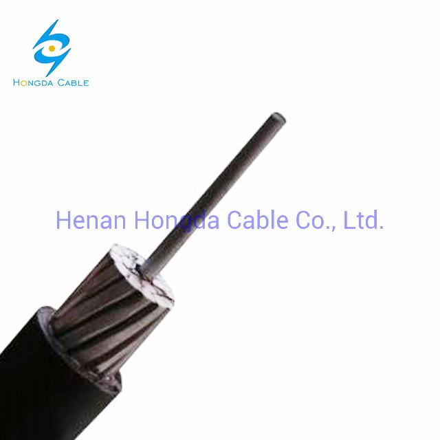 0.6/1kv Single Core 70mm2 PVC Insulated Aerial Insulated Cable ABC Cable