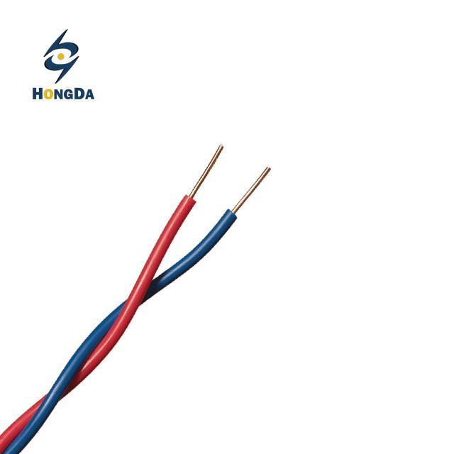 1.5mm2 Double Insulated PVC Wire Cable