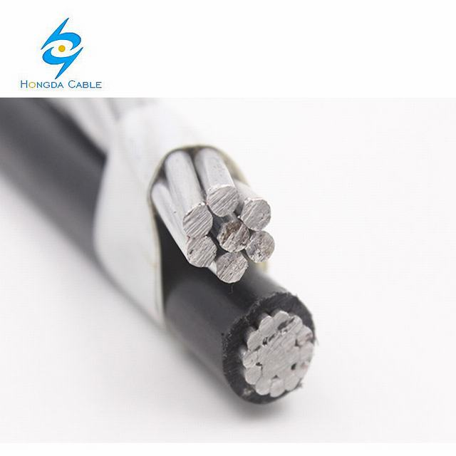 1*70+54.6 ABC Cable XLPE/PE Insulated Overhead Cable